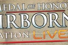Win big with MoH: Airborne Operation Live Jump