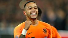 'I know that there is interest' - Depay confirms Barcelona are considering transfer
