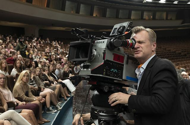 Surprise, Christopher Nolan hates the Warner Bros. HBO Max strategy