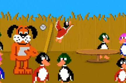Duck Hunt's workplace violates most HR guidelines