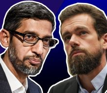 Facebook, Twitter and Google face questions from US senators