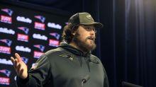 Patriots place David Andrews, Josh Uche on IR, elevate James Ferentz (report)