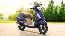 Offers on TVS Jupiter scooter to boost sales this Diwali