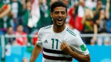 FIFA World Cup 2018: Rampant Mexico see off South Korea to close on last 16