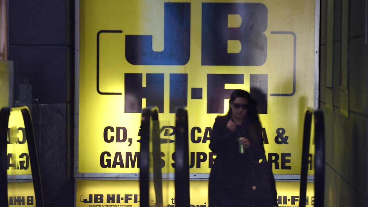 jb hi fi annual report analysis Company financials - jb hi-fi limited (jbh) current price  dividends,  franking, book value, average annual p/e, relative p/e, shareholder return.
