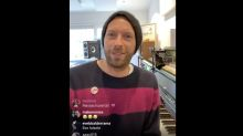 John Legend, Chris Martin, Pink and other stars entertain online amid coronavirus quarantine
