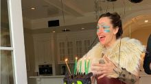 Jennifer Garner Jokes About Not Being 'Cool' Anymore At Her Kid's Birthday