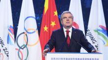 JO 2022 - JO 2022: la Chine attaquée par des centaines d'ONG