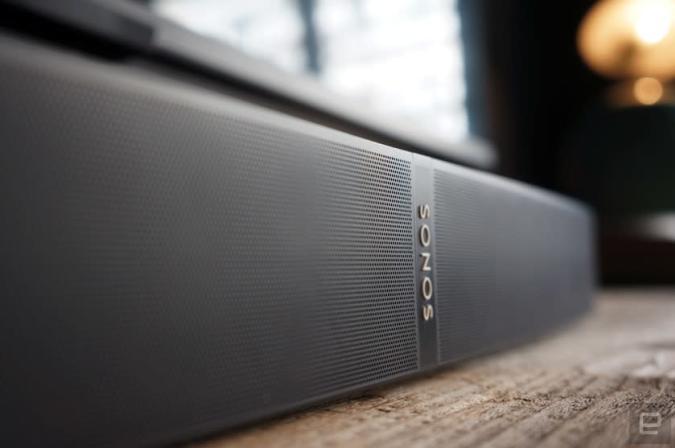Hands-On: Das ist die Sonos Playbase
