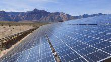 Solar Stocks Jump As Senate Race Boosts Prospect Of Green Energy Boom