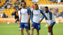 Leicester's Vardy fit to face Sheffield, says Shakespeare