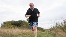Boris Johnson says he's 'living embodiment' of obesity risks during COVID pandemic
