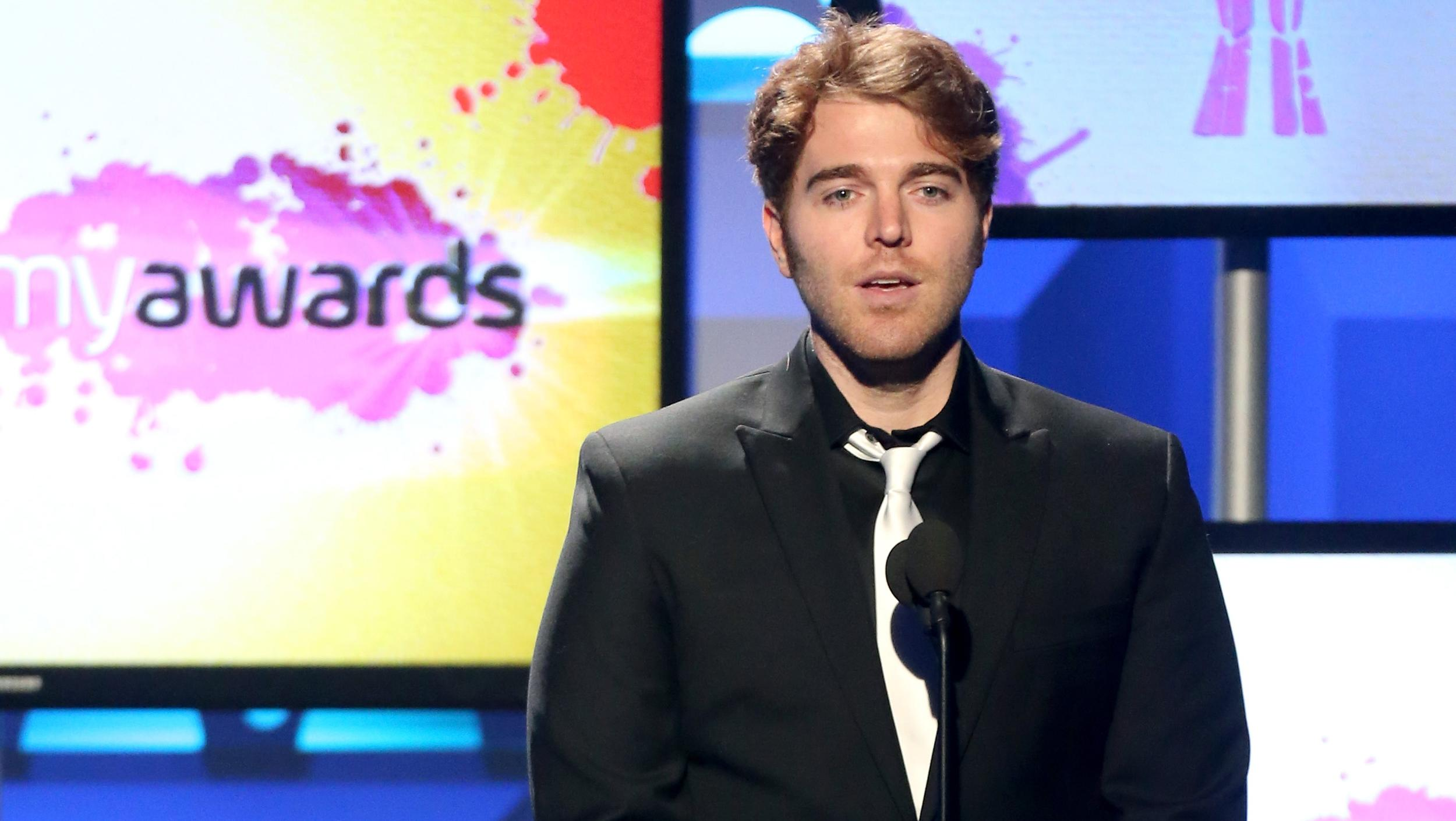 Shane Dawson addresses past YouTube videos after racism accusations