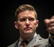 Richard Spencer Reportedly Banned From 26 European Countries