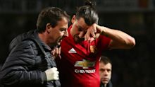 Podcast: Zlatan's injury impact on Man United, Barcelona and Messi futures, the best Champions League semifinal