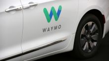 Waymo to test autonomous trucks, vans in Texas and New Mexico