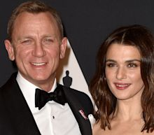 Daniel Craig And Rachel Weisz Expecting First Child Together