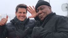 'Mission: Impossible 6' Set Photos Show Tom Cruise in His Natural Habitat
