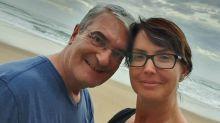 """Alessandra Scatena desabafa sobre morte do marido: """"Tentando juntar os pedacinhos"""""""
