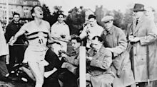 Roger Bannister, First Runner To Break The Four-Minute Mile, Dies At 88