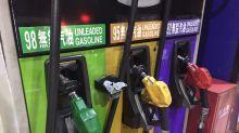 終止連4漲!週一汽油降0.3元柴油降0.4元