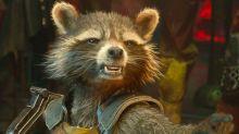 Guardians of the Galaxy's Rocket Raccoon will get a 'horrific' origin story