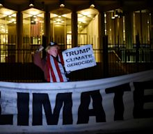 Study Explores How To Talk To Climate Change Deniers