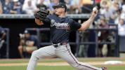 Reports: Braves cut Scott Kazmir, still owe $16M