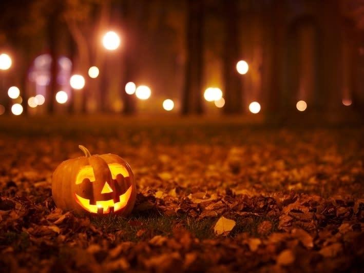 Coronado Orange Halloween 2020 Halloween Haunts, Fun & Pumpkin Patches 2020: Coronado & Nearby