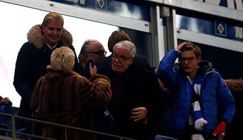 Bundesliga: HSV darf auf weitere Kühne-Millionen hoffen