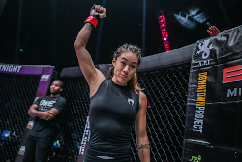 Angela Lee
