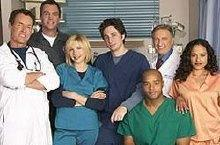 Scrubs finally jumps to HD on ABC