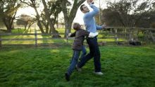 The Best Sports and Games to Play With Kids Of All Ages