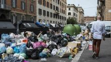 Grimoldi (Lega): la Lombardia non smaltirà i rifiuti di Roma