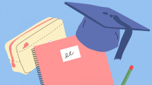 How One Single Mom Went Back To School To Pursue Her Educational Dreams