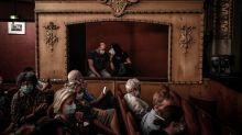 Contamination au cinéma ou au musée, l'outil Opéra calcule le risque