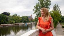 """Hier grüßt die erste und letzte """"Miss DDR"""": TV-Doku erinnert an die wundersame Zeit zwischen Mauerfall und Einheit"""