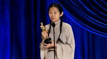 Oscars 2021: Chloe Zhao becomes only second woman ever to win Best Director