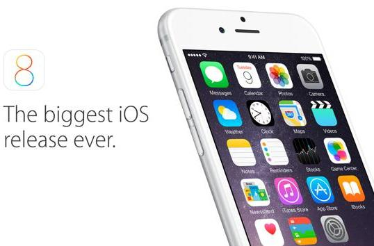 iOS 8 adoption nears 50% after slow start