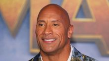 Dwayne 'The Rock' Johnson pay tribute to his daughters on International Women's Day