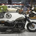 It's too early to know if Harley-Davidson has turned a corner, analyst says