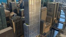 The Howard Hughes Corporation® Commences Construction On Trophy-Class Office Building In Chicago