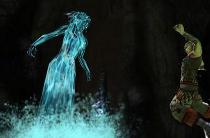 Dungeons and Dragons Online unveils new Menace of the Underdark screens, video, open beta [Updated]