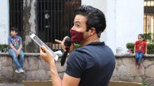 Un cuento cada tarde para que los niños mexicanos olviden el confinamiento