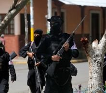 Operation by Nicaragua forces leaves at least 10 dead, rights group says
