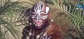 """James Harris, aka Kamala, """"the Ugandan Giant."""" (People)"""