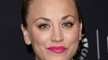 Kaley Cuoco Makes No Apologies for Her Cosmetic Surgery Procedures