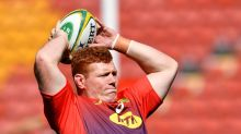Kitshoff to miss month of Super Rugby