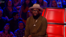 The Voice: Team Will and Team Gavin Knockouts