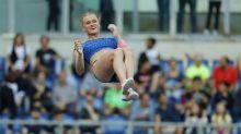 Athlé - Perche - Perche : L'Américaine Katie Nageotte réussit la meilleure performance mondiale de l'année avec 4,92 m